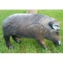 WILD LIFE 3 D TARGET CINGHIALE SMALL