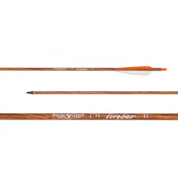 BUCK TRAIL ARROW CARBON TIMBER 6.2