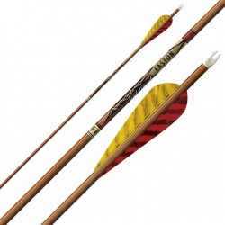 EASTON ARROW CARBON AXIS TRADITIONAL