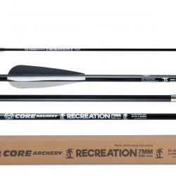 CORE ARROW RECREATION FIBERGLASS