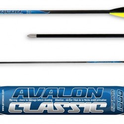 AVALON ARROW CARBON CLASSIC