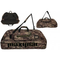 MAXIMAL CASES SOFT GUARDIAN CAMO W BACKPACK SYSTEM