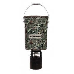 MOULTRIE FEEDER 6.5-GALLON ECONO PLUS HANGING