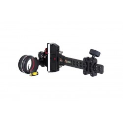 AXCEL SIGHT ACCUTOUCH PRO SLIDER CARBON X-31