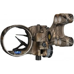 """G5 SIGHTS FOR BOWHUNTING OPTIX XR2 /1+1 PIN .019"""" MICRO"""