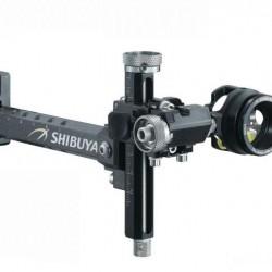 SHIBUYA SIGHT CARBON 365-6 ULTIMA CPX II COMPOUND