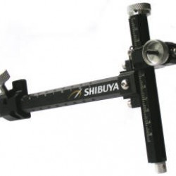 SHIBUYA SIGHT CARBON 520 ULTIMA RC RECURVE
