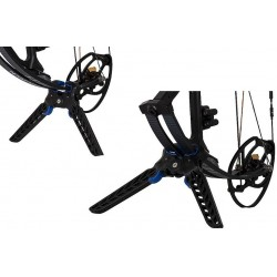 AVALON BOWSTAND DUAL-POD STAND WITH LIMB PROTECTION