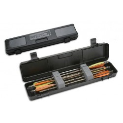 """MTM COMPACT CASES FOR CROSSBOW BOLT 24"""""""