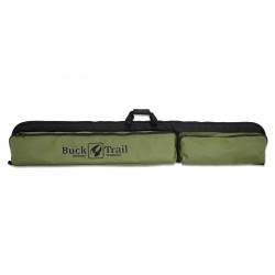 BUCK TRAIL RECURVE CASE WITH POCKETS