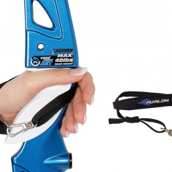 AVALON BOW SLING PADDED WITH HOOK