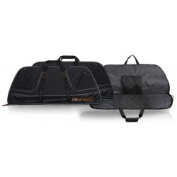 EASTON COMPOUND FLATLINE 4417 BOWCASE BLACK