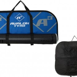AVALON CASE RECURVE TYRO A3