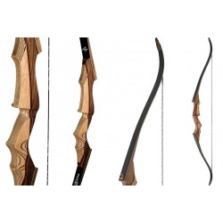 BUCK TRAIL T/D HUNTING BOW COUGAR
