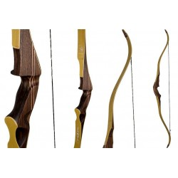 BUCK TRAIL HUNTING BOW CARIBOU