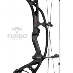 2020 HOYT REDWRX CARBON RX-4 TURBO