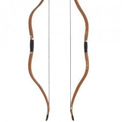 BUCK TRAIL HORSEBOW HAYK