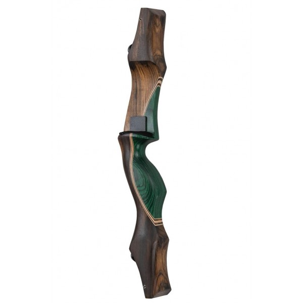 OAK RIDGE HANDLE SHADE SERIES VERDES
