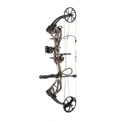 BEAR ARCHERY COMPOUND PACKAGE SPECIES LD