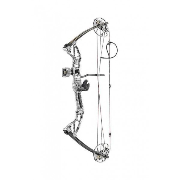 EK ARCHERY BOW COMPOUND PACKAGE REX