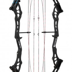 KINETIC COMPOUND BOW STATIC