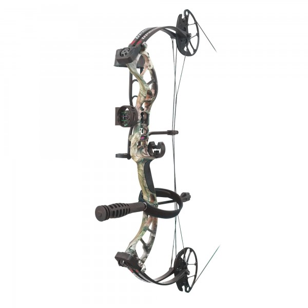 2019 PSE COMPOUND BOW UPRISING PKG