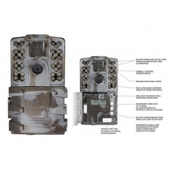 MOULTRIE GAME CAMERAS A-35