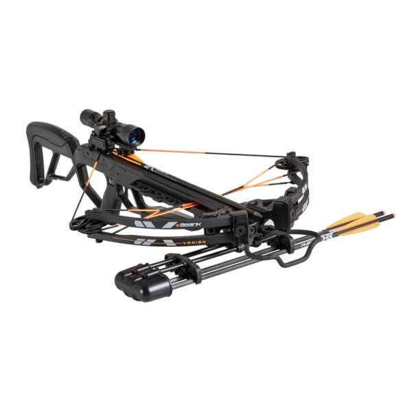 2019 BEAR ARCHERY CROSSBOW VANISH