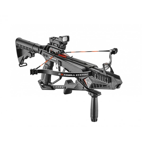 EK ARCHERY COBRA R9 DELUXE CROSSBOW