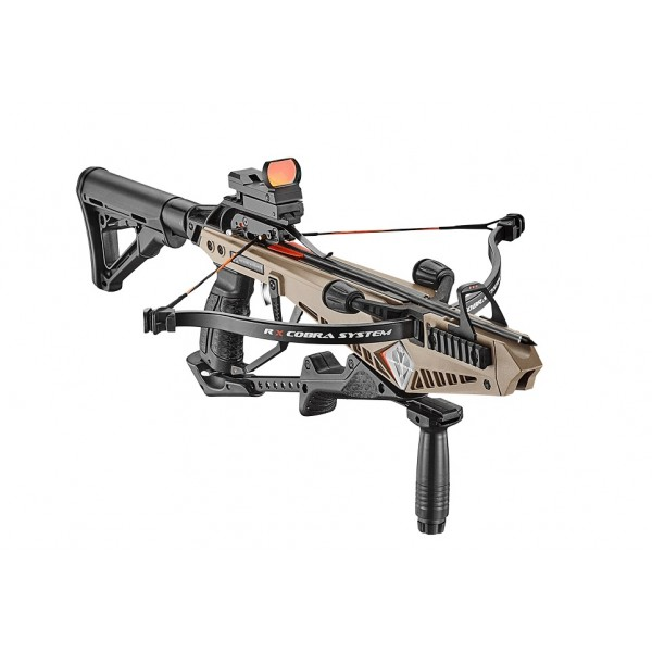 EK ARCHERY COBRA SYSTEM RX CROSSBOW