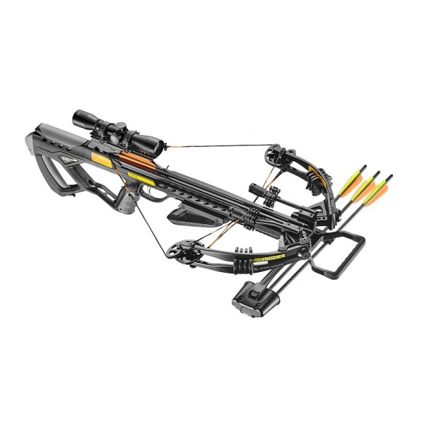 EK ARCHERY CROSSBOW GUILLOTINE-M+