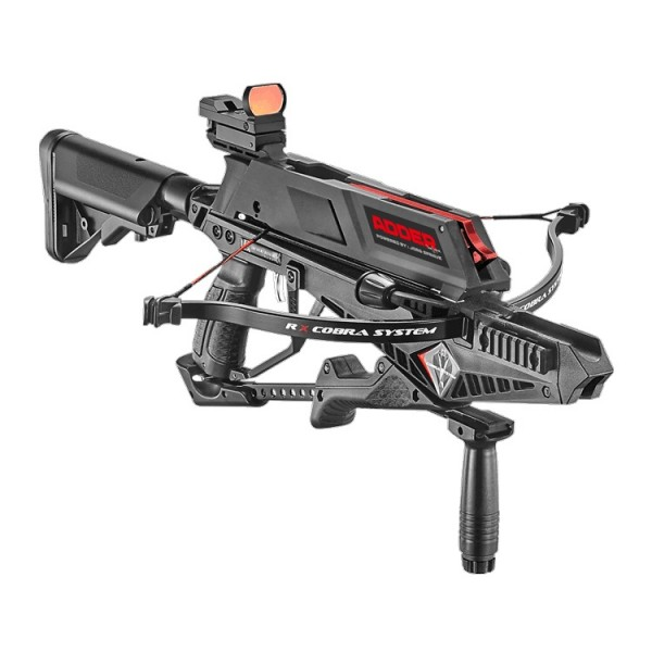 EK ARCHERY COBRA SYSTEM ADDER CROSSBOW