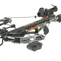 PSE CROSSBOW PACKAGE FANG HD