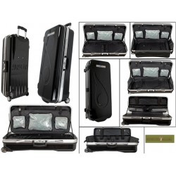 AVALON TEC ONE ABS CASES HARD FOR T/D BOWS