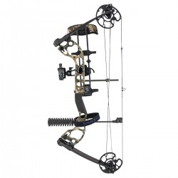 QUEST BOW RADICAL PACKAGE
