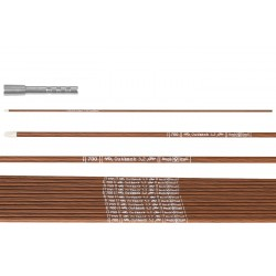 BUCK TRAIL SHAFTS CARBON OUTBACK 5.2