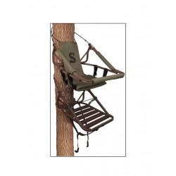 SUMMIT TREESTAND CLIMBER VIPER STEEL 13.2KG