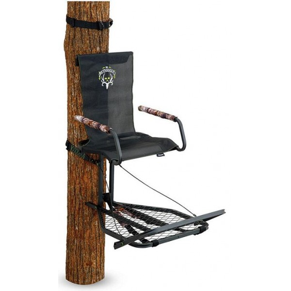 AMERISTEP HANG-ON TREESTAND BROTHERHOOD DELUXE