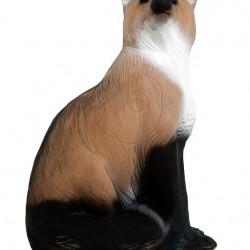 WILD LIFE 3D TARGET RED FOX