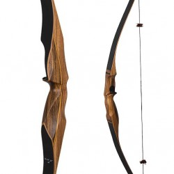 BUCK TRAIL ELITE BOWMEN