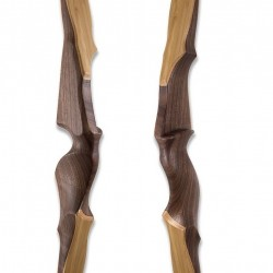 BUCK TRAIL ELITE VARRO WALNUT