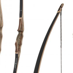 BUCK TRAIL LONGBOW BLACK HAWK 2019