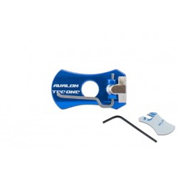 ARROW REST STICK-ON TEC ONE MAGNETIC
