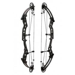 TOPOINT COMPOUND BOW SERENITY