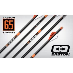 EASTON SHAFTS BOWHUNTER 6.5MM